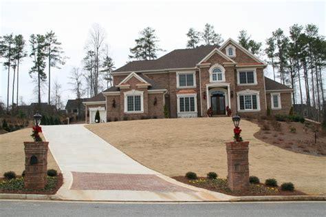 beautiful home exteriors beautiful homes built