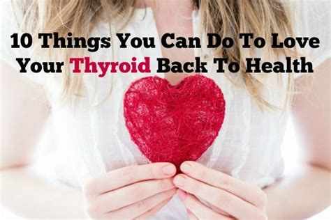 10 things that stopped my thyroid hair loss 10 things you can do to love your thyroid back to health