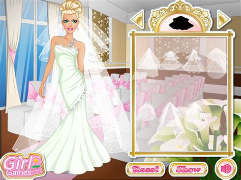 wedding dresses online games free wedding gown dresses