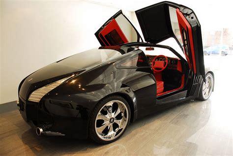 cexi rolls royce 187 rolls royce silver spirit mkiv 3 custom concept cars news