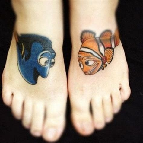 disney couple tattoos tattoo collections
