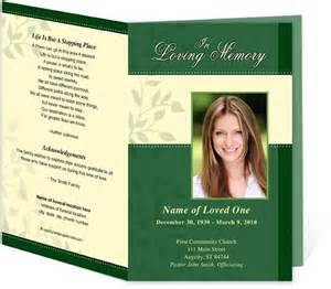 programs for memorial services sles 17 best ideas about memorial service program on
