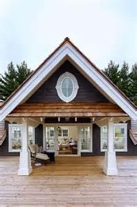 lulu klein muskoka lake cottage