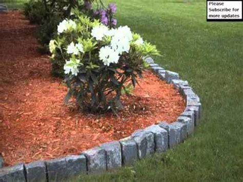 pics   garden bed edge landscape edging stone