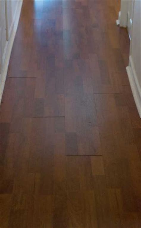 My laminate flooring issues   DoItYourself.com Community