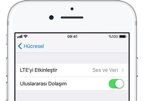 how to upgrade roaming on att iphone unuzda veya ipad inizde servis yok ya da aranıyor