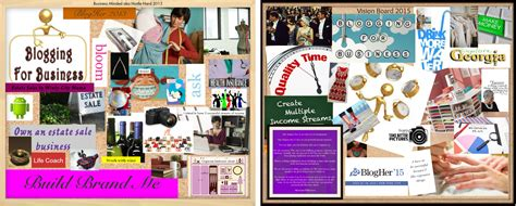 design a dream board how to create a digital vision board with picmonkey