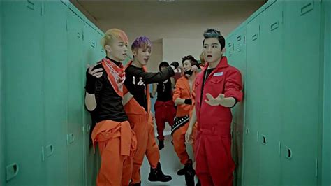 on top right teen top 긴 생머리 그녀 miss right locker room one take ver