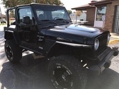 jeep wrangler for sale iowa jeep cars for sale in iowa