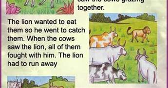 the moral of the story a storyteller s guide to helping brands build relationships with books moral stories the and the cows story