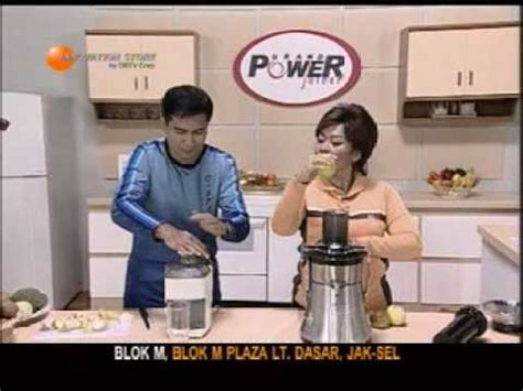 innovation store grand power juicer