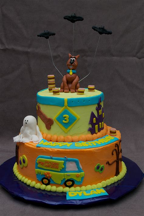 Imagine It Iced Cakes By Lisa S Oby Doo