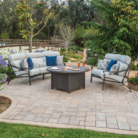 Patio Furniture Georgetown Tx by Our Furniture Collections Georgetown Fireplace And Patio
