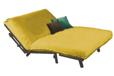 futon with chaise futon with chaise lounge bm furnititure