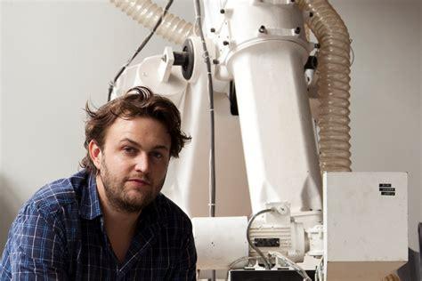 An With Dirk Vander Kooij Geduld En Durf Design Dirk Vander Kooij Architectuur Nl
