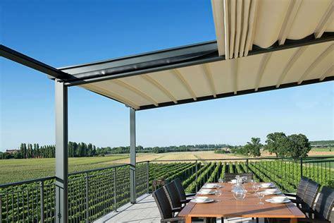 coprire terrazzo foto pergole per coprire terrazzi di rossella cristofaro