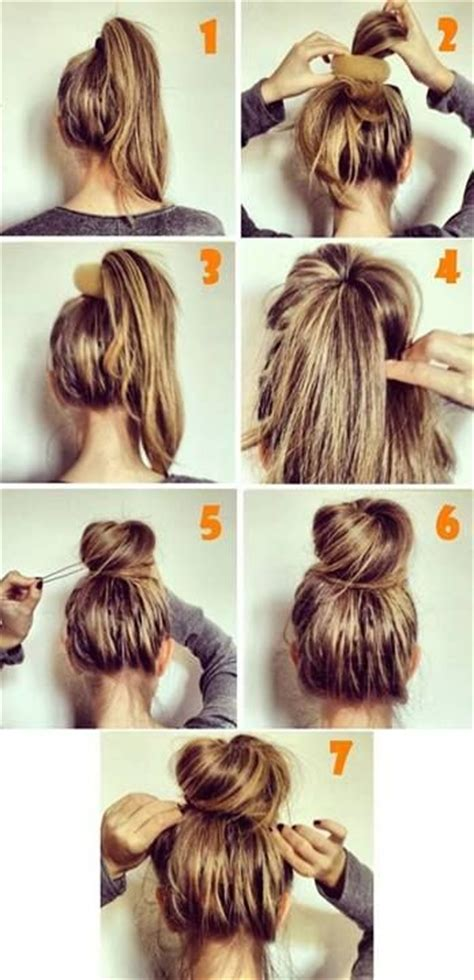 hairstyles to do with dirty hair 5 hairstyles for dirty hair