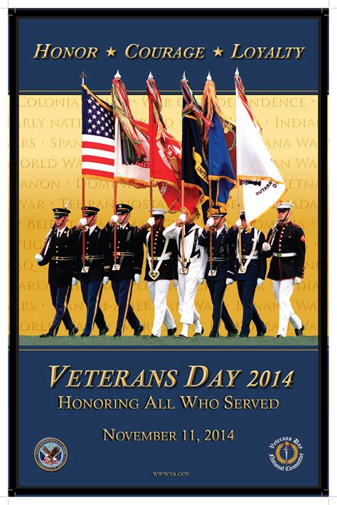 when is s day in 2014 veterans day poster gallery office of and