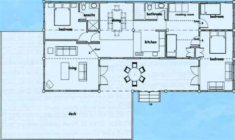 deck house plans quonset house floor plans unique open floor plans