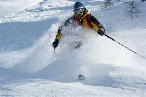 come cucinare i sci sci il bollettino neve in italia viaggi news