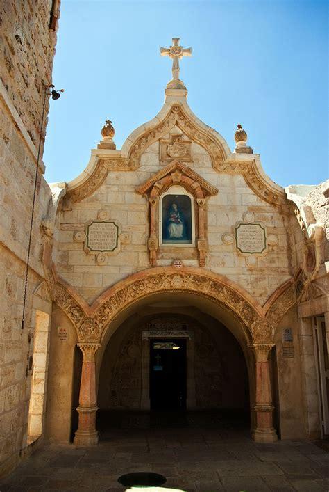 arabic catholic church