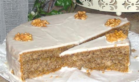 kuchen mit zitronenglasur aus meiner kuchen und tortenbackstube fotoalbum kochen
