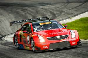 Cadillac Cing Cadillac Takes Third Eighth At Lime Rock Gm Authority