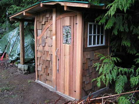 wilde outhouse cedar sustainable woodwork