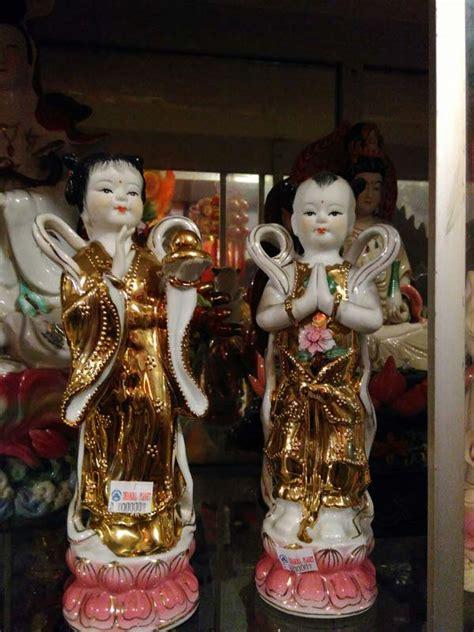 Pajangan Patung Dewi Kwan Im Patung Dewi Kwan Im Lq 344 W T1310 jual patung dewa pending dewi kwan im keramik 25 cm