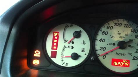 mazda check engine light mazda protege5 protege abs light reset youtube