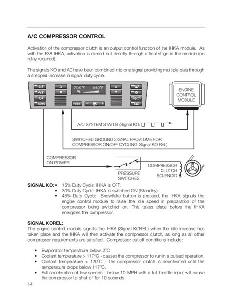 e39 bmw cooling fan wiring diagram bmw e39 fuel system