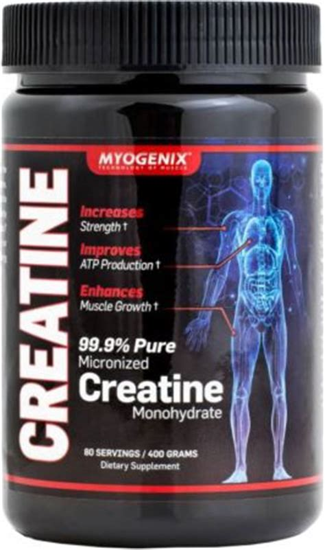 creatine bodybuilding forum myogenix creatine at bodybuilding best prices for