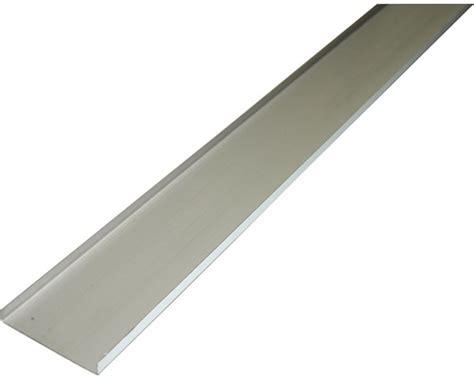 Profilé en U en acier inoxydable pour briques en verre 2,20 m Acheter sur HORNBACH.ch