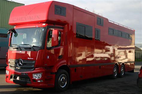 truck car bespoke motorhome trucks with high end fittings