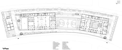 gallery of the newtown school abin design studio 21