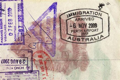 choose the right visa for your australian working