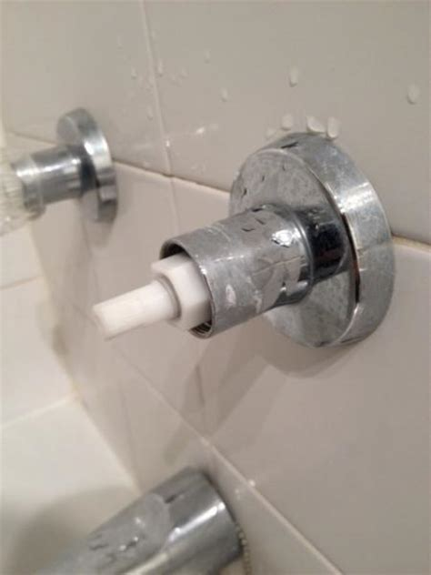 find replacement showertub knobs doityourselfcom community forums
