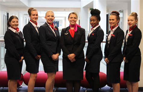 cabin crew uk careers talk from qantas cabin crew