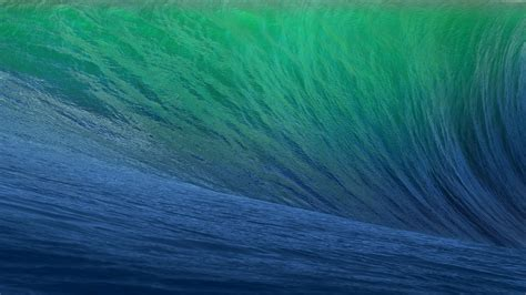 wallpaper 4k wave wallpaper osx 5k 4k wallpaper 8k wave blue big