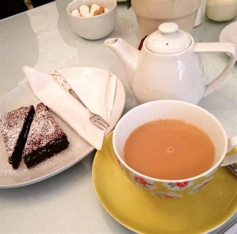 Bell Tea Room by Restaurant Review Bell S Tea And Coffee Shop The Linc