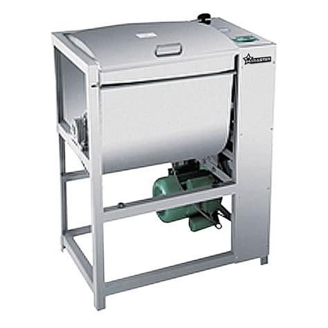 Mixer Roti 25 Kg horizontal mixer 25kg mesin mixer horizontal