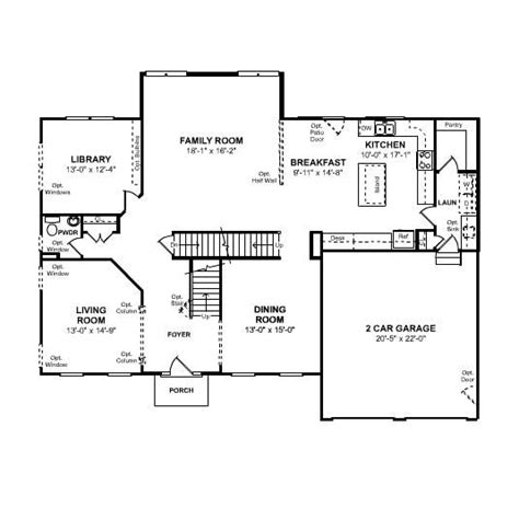 k hovnanian floor plans pinterest the world s catalog of ideas