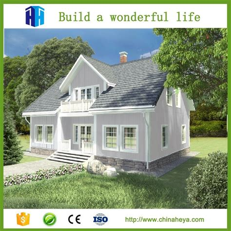 casa prefabbricata moderna casa prefabbricata di costruzione domestica moderna