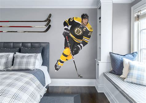 boston bruins home decor size zdeno chara fathead wall decal shop boston bruins fathead decor