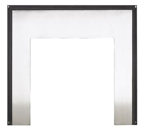 cast insert panels stovax traditional fireplaces