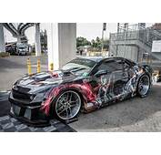 Camaro With A Wicked Paint Job Wild Pinterest