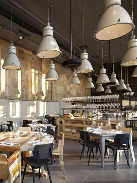 restaurant lighting layout jaffa restaurant by bk architects tel aviv 187 retail