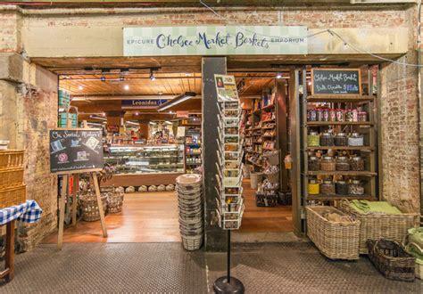 Home Decor Manhattan by Chelsea Market Baskets Manhattan Sideways