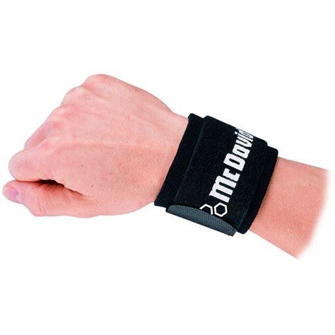 wrist straps mcdavid 452 wrist