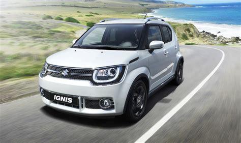 List Kaca Sing Suzuki Ignis 2017 maruti suzuki ignis gaining popularity waiting list rises to three months find new upcoming